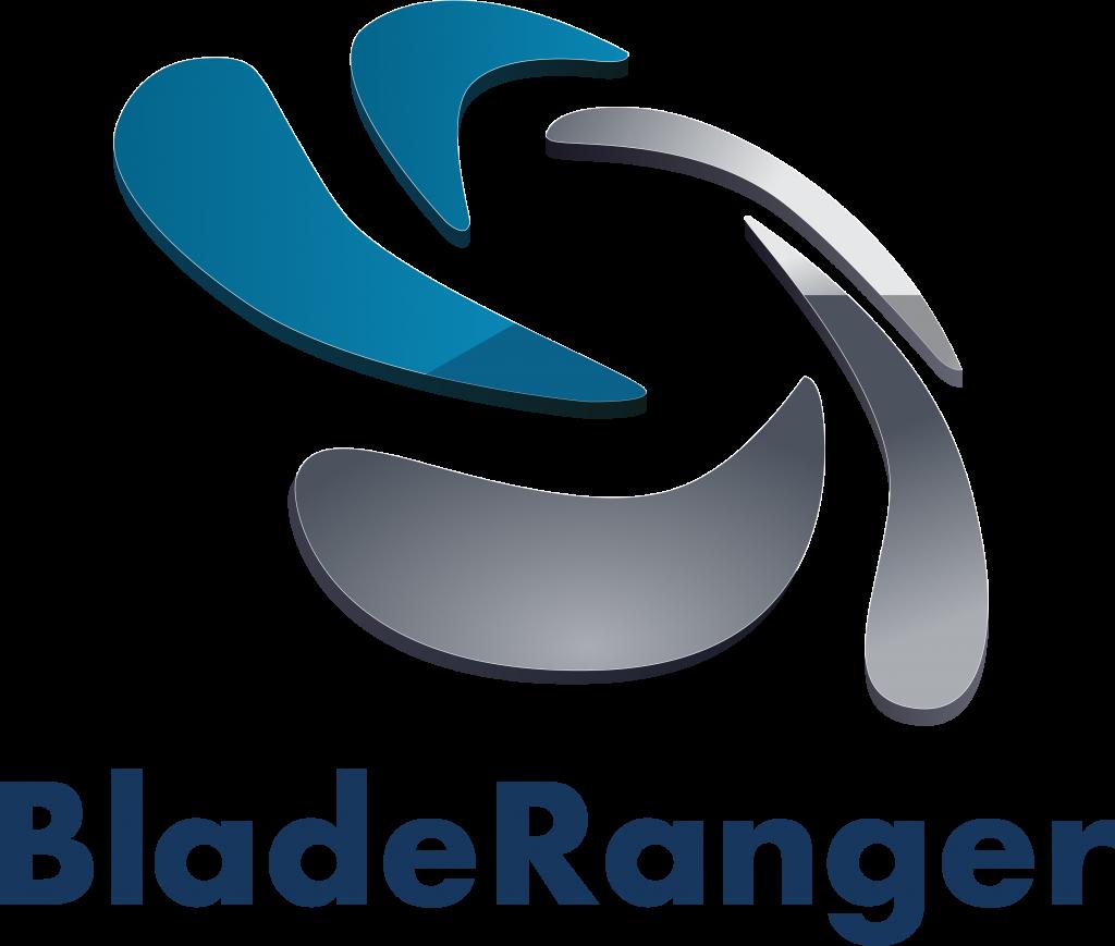 BladeRanger Logo