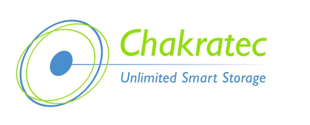 Chakratec logo