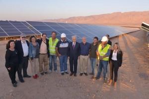 Peres Visit (1)