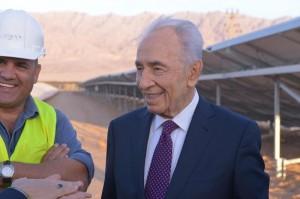 Peres Visit (20)