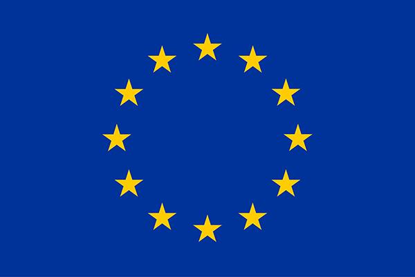 EU-flag logo