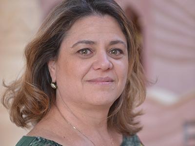 Dorit Banet - Eilat Eilot CEO