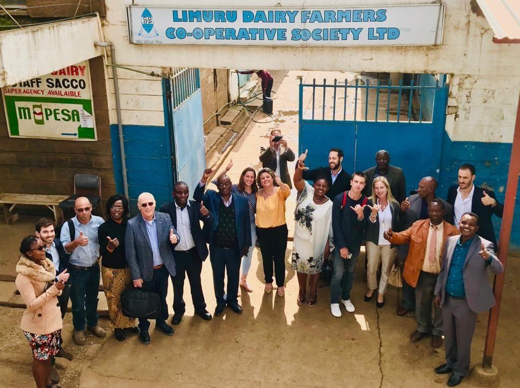 סיור באפריקה קניה